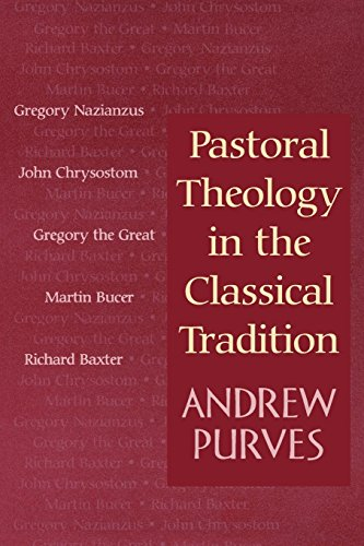 Pastoral Theology in the Class