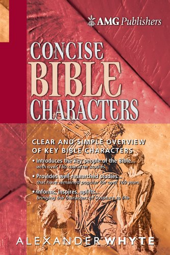 amg-concise-bible-characters-amg-concise-series