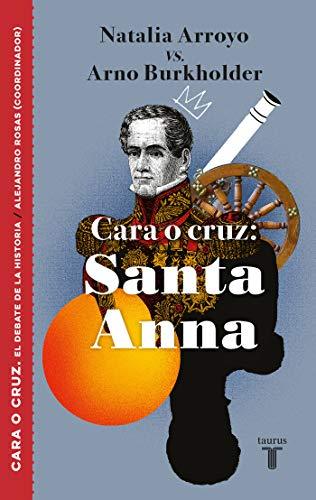 Cara o cruz: Santa Anna por Natalia Arroyo