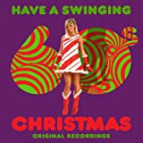 Have a Swinging 60s Christmas