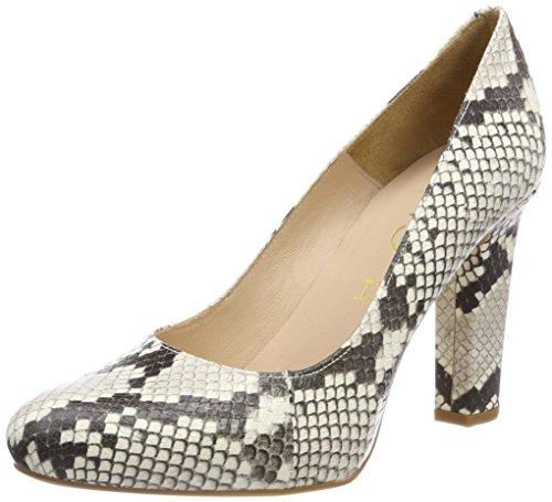 Unisa Patric18vp Multicolores Femmes Chaussures Ouvert Bout À Pour rrxqFASw