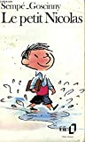 Le Petit Nicolas - Denoel - 01/01/1987