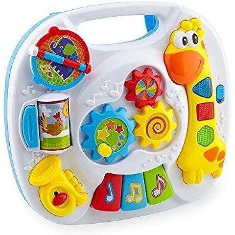 Bruin Mini Crib Activity Center by Toys R Us
