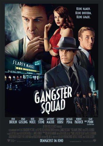 - Gangster Paar