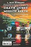 Death Quest: Mission Earth Volume 6 (Mission Earth series)