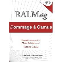 RALMag 9 - Dommage à Camus