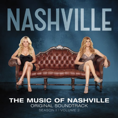 The Music Of Nashville: Original Soundtrack Season 1, Volume 2