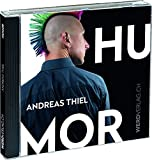 Andreas Thiel - Audio CD 'Der Humor'  (01.09.2018)