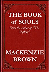 The Book Of Souls (An Imelda Stone Adventure 1)