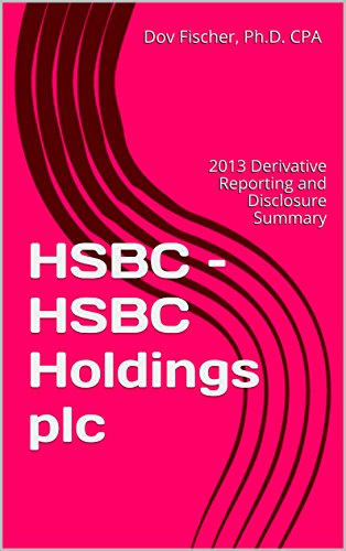hsbc-hsbc-holdings-plc-2013-derivative-reporting-and-disclosure-summary