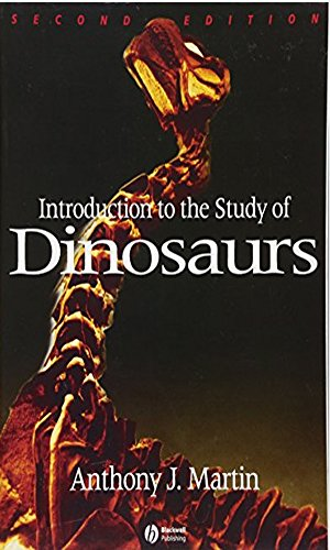 Introduction to the Study of Dinosaurs (English Edition)