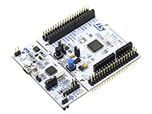 SeeedStudio - NUCLEO F401RE - Development Board For STM32 - Prototypes DIY Maker Open Source BOOOLE