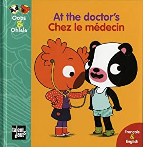 """Afficher """"Oops & Ohlala At the doctor's"""""""
