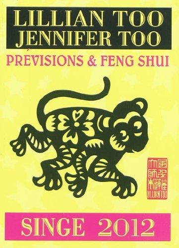 Singe 2012 - Prévisions et Feng Shui