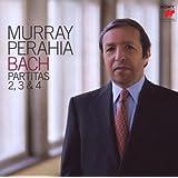 Bach: Partiten 2,3 & 4, BWV 826, 827, 828