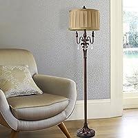 LightSei- Stehlampe Study Vertikal Stehlampe Wohnzimmer Schlafzimmer Nacht Europäische Stehlampe preisvergleich bei billige-tabletten.eu