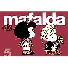 Mafalda 5 (LUMEN GRÁFICA)