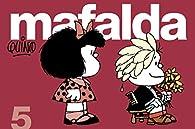 Mafalda 5 par  Quino