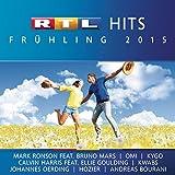 Rtl Hits Frühling 2015 [Explicit]