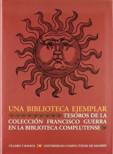 Biblioteca ejemplar, una por Marta Torres Santo Domingo
