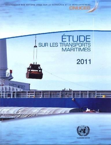 Etudes Sur Les Transports Maritimes 2011