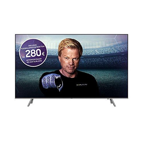 "Samsung 49"" GQ49Q6FN 4K QLED Fernseher (Q HDR 1000, Twin Tuner, Smart TV)"