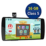 #10: Maths, English, & E.V.S for Class 5 on CG Slate MicroSD Card Vista Sr (16GB)