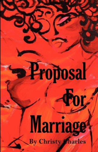 Proposal for Marriage