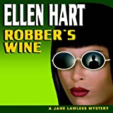 Robber's Wine: A Jane Lawless Mystery, Book 7