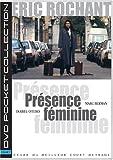"""Afficher """"Présence féminine"""""""