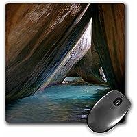 Danita Delimont - Caves - Caribbean, BVI, Virgin Gorda. Passage