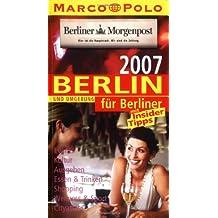 Berlin für Berliner 2007