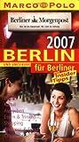 Berlin für Berliner 2007 - Christine Berger