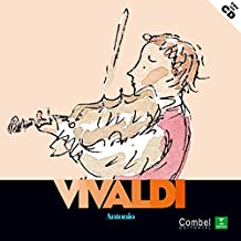 Antonio Vivaldi (Descubrimos a los músicos)
