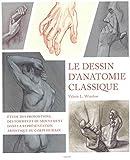 Le dessin d'anatomie classique : proportions, mouvement et morphologie dans la représentation artistique du corps humain...