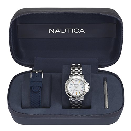 Nautica (NAVTJ) - Women's Watch NAPPRH005