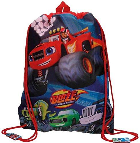 Imagen de blaze 2723851  infantil, 1.2 litros, color rojo