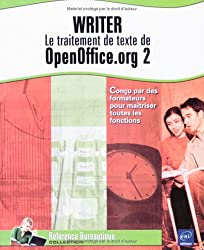 Writer : Le traitement de texte d'OpenOffice.org 2