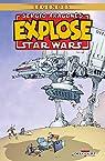 Sergio Aragones Explose Star Wars par Evanier