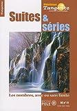 Suites et séries : Les nombres, avec ou sans limite - Tangente, HS n° 41