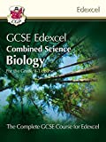 New Grade 9-1 GCSE Combined Science for Edexcel Biology Student Book