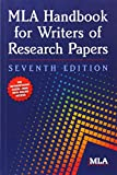 MLA Handbook for Writers of Research Papers - Best Reviews Guide