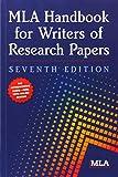 MLA Handbook for Writers of Research Papers 7th  Edition price comparison at Flipkart, Amazon, Crossword, Uread, Bookadda, Landmark, Homeshop18