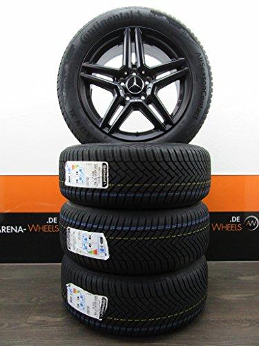 MERCEDES-BENZ VITO VIANO 639V della Classe 44717pollici pneumatici cerchioni in alluminio per tutto l' anno nuovo