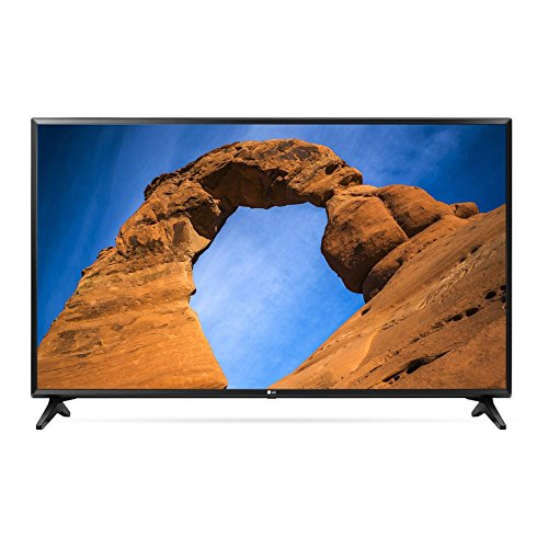 "43LK5900PLA 43"" Smart Full HD LED Television"