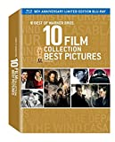 Best of Warner Bros. 10 Film Collection Best Picture – Award Winning Movies