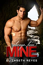Always Been Mine (The Moreno Brothers) (English Edition)