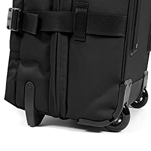 EASTPAK Tranverz S Wheeled Luggage - 42 L