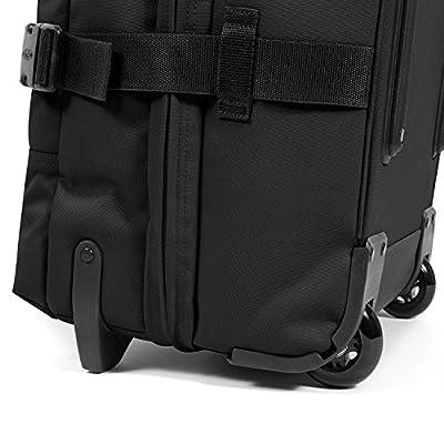 EASTPAK Tranverz S Wheeled Luggage - 42 L - cheap UK light shop.