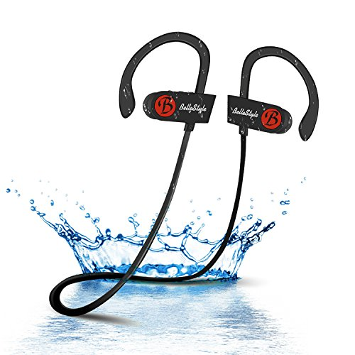 BELLESTYLE Auriculares Bluetooth